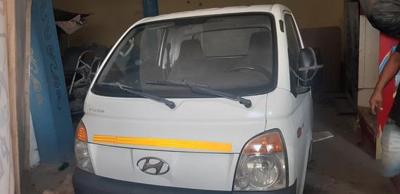 Hyundai H100 2014