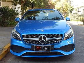 Mercedes Benz A200 1.6at 2018