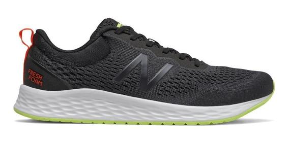 New Balance Zapatillas Running Hombre Marish Gris Osc