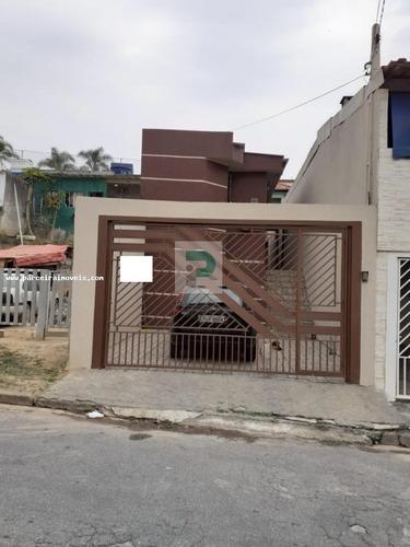 Casa Para Venda Em Mogi Das Cruzes, Jardim Cintia, 2 Dormitórios, 1 Suíte, 2 Banheiros, 2 Vagas - Ca0179_2-1096843