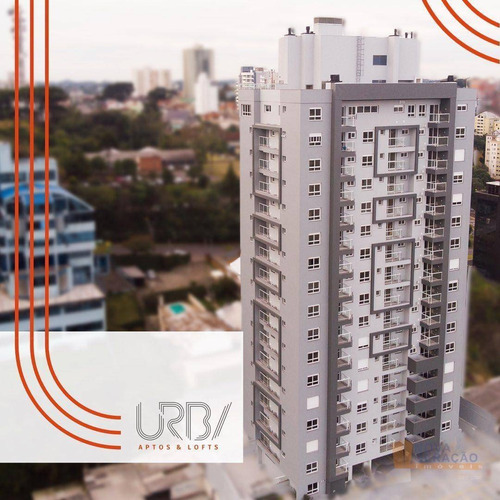 Apartamento À Venda, 55 M² Por R$ 455.300,00 - Centro - Caxias Do Sul/rs - Ap1496