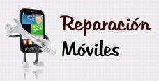 Reparacion De Telefonos, Andorid, Iphone.