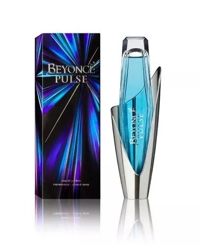 Perfume Beyonce Pulse Eau De Parfum *original* 50ml