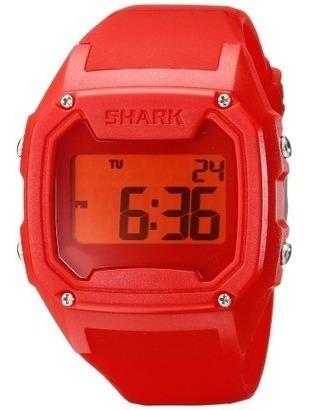 Relógio Freestyle Killer Shark - Vermelho