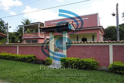 3 Casas Em Itaguaí - Excelente Oportunidade