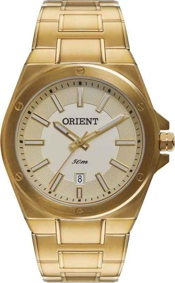 Relógio Orient Masculino Sport Mgss1082 C1kx