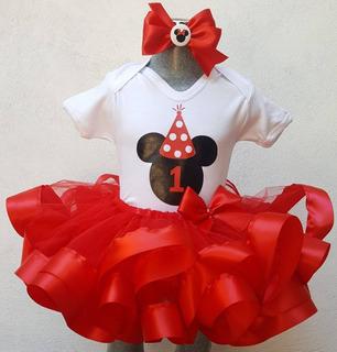 Vestidos Minnie Coqueta En Mercado Libre Perú