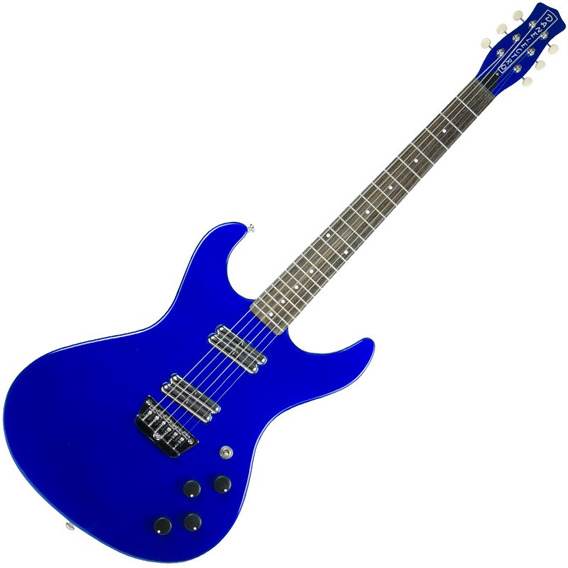 Guitarra Danelectro Hodad Humbucking Lipstick