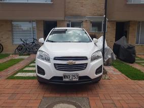 Chevrolet Tracker Ls Mt 1800 Cc Perfecto Estado