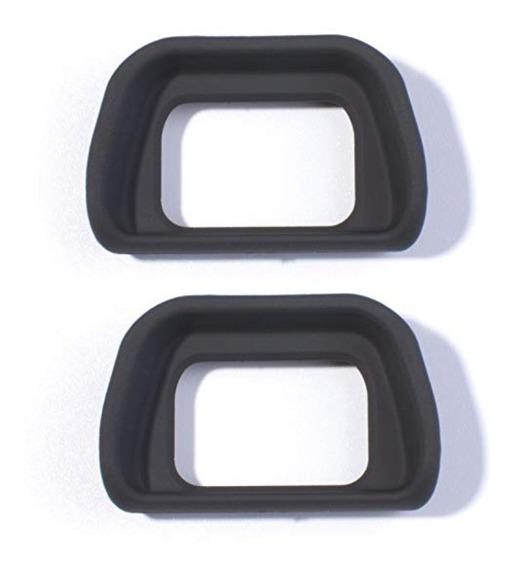 Ocular Eyecup Viewfinder - Sony Alpha A6000 Fda-ep10