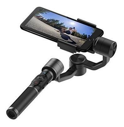 Rigiet - Estabilizador De Vídeo P/ Smartphone E Gopro
