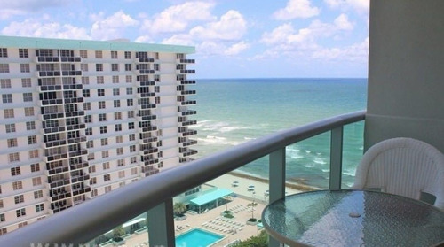 Imagen 1 de 14 de Departamentos Miami  En Alquiler Temporal  Tides