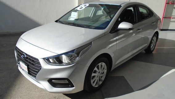 Hyundai Accent 2018 Accent Gl Mid