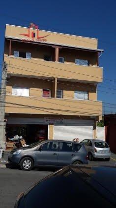 Prédio A Venda No Bairro Polvilho Em Cajamar - Sp.  - 937-1