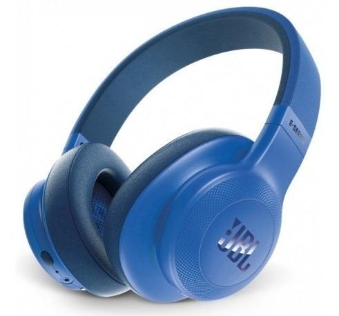Fone De Ouvido Jbl E45bt Bluetooth Azul Original
