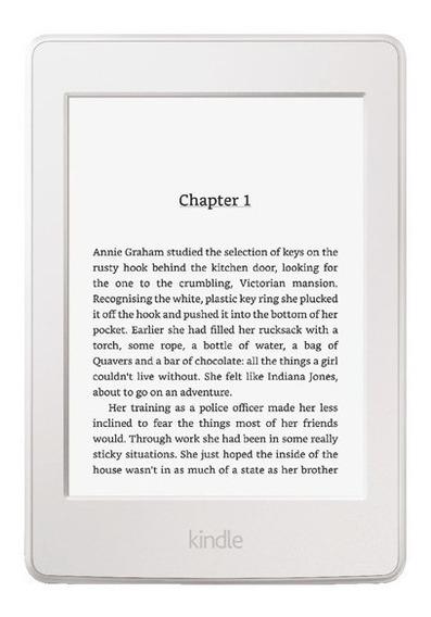 Lector Digital Kindle 8va Generación 6 4gb Wi-fi Zonatecno