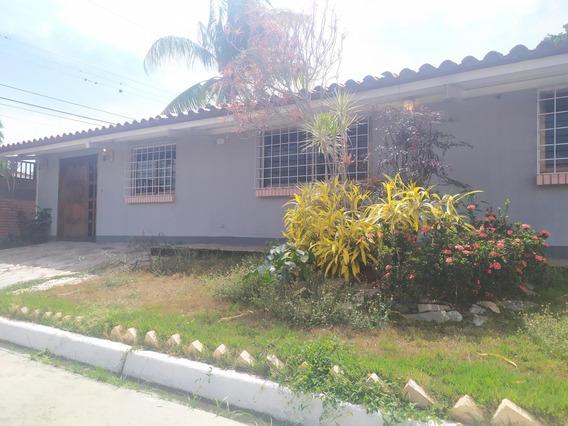 Casa En Alquiler Este 20-18714 (04245563270) Nd
