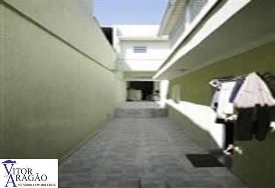 02504 - Sobrado 3 Dorms. (1 Suíte), Jd Ataliba Leonel - São Paulo/sp - 2504
