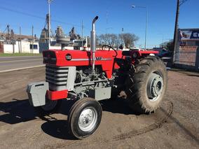 Tractores Massey Ferguson 165 Con 3 Puntos Repintado