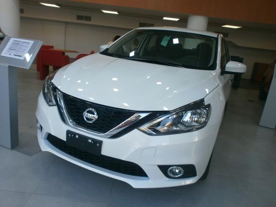 Nissan Sentra Advance 0km - Tomamos Tu Usado - Taikki Autos