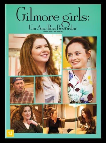 Gilmore Girls - Um Ano Para Recordar