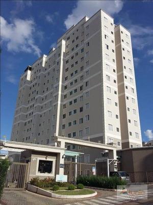 Apartamento Residencial Para Venda E Locação, Jardim Nova Europa, Campinas. - Ap4717