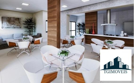 Lançamento Santo Andre Jardim 268m² Cobertura Duplex Terraço Gourmemert - 1154