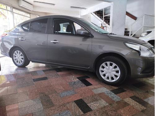Nissan Versa 1.6 Advance 2016. Impecable Estado!!