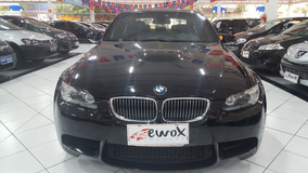 Bmw M3 4.0 V8 2009 Blindado