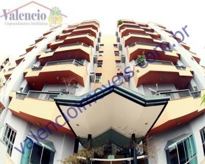 Venda - Apartamento - Ed. Leonardo Da Vinci - Americana - Sp - 2183mam