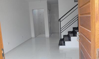Sobrado Com 2 Dormitórios À Venda, 100 M² Por R$ 460.000 - Santa Teresinha - São Paulo/sp - So0794