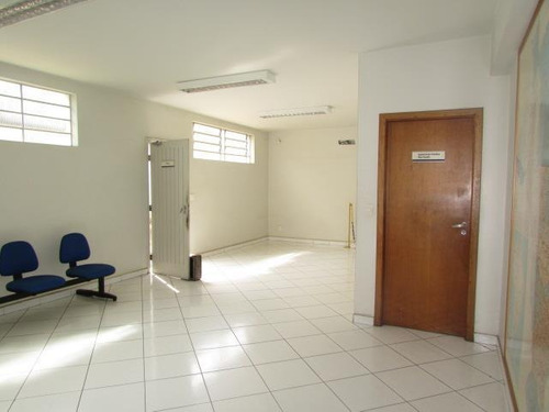 Imagem 1 de 24 de Barracão Para Venda, 7963 M² Por R$ 25.000.000,00 - Vila Areião - Piracicaba/sp - Ba0080
