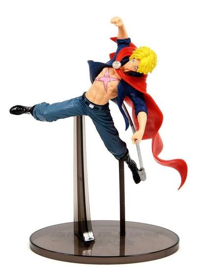 Disponible Banpresto One Piece Sabo