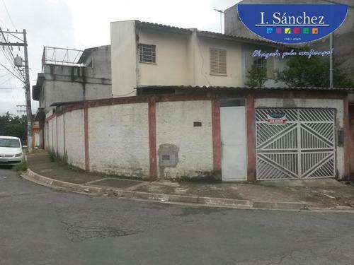 Casa Para Venda Em Itaquaquecetuba, Jardim Americano, 2 Dormitórios, 1 Banheiro, 2 Vagas - 190218c_1-766158