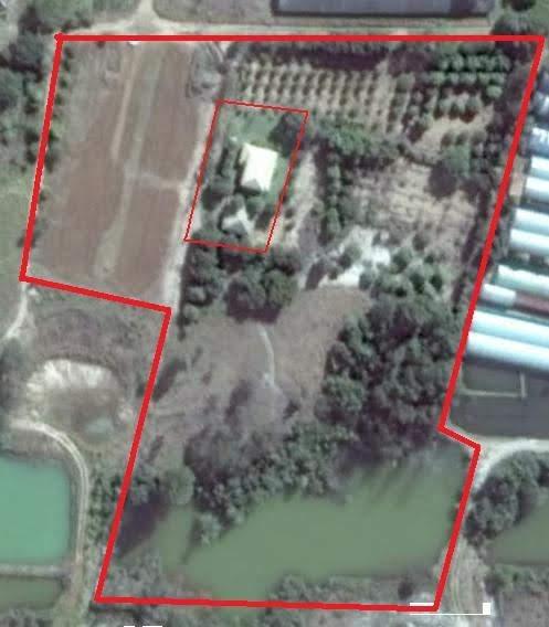 Chácara Com 3 Dormitórios À Venda, 30000 M² Por R$ 990.000 - Jardim Aeroporto - Botucatu/sp - Ch0009