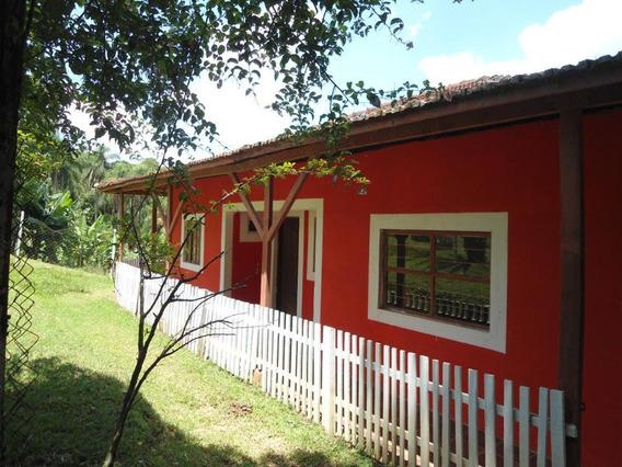 Sítio Rural À Venda, Parque Boa Esperança, Itapevi - Si0007. - Si0007