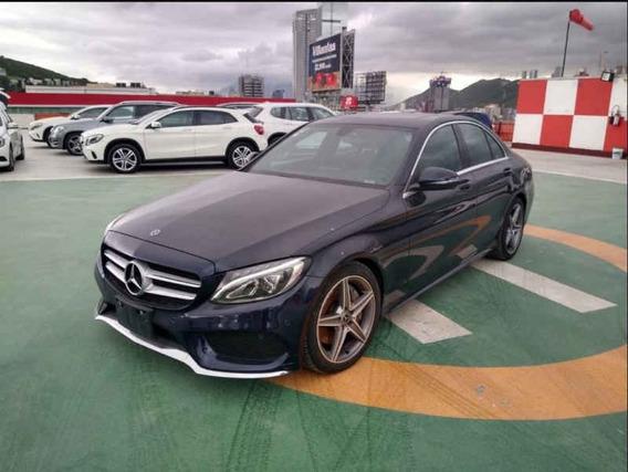 Mercedes-benz Clase C 2p 2.0 C 250