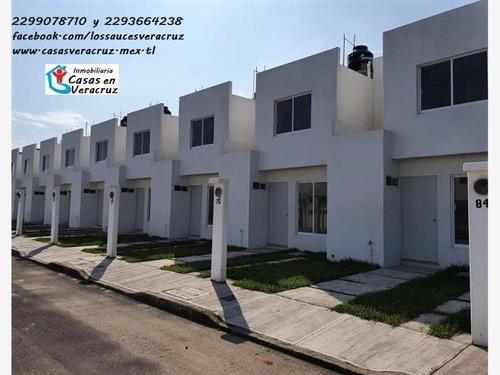 Imagen 1 de 12 de Casa Sola En Venta Los Rios