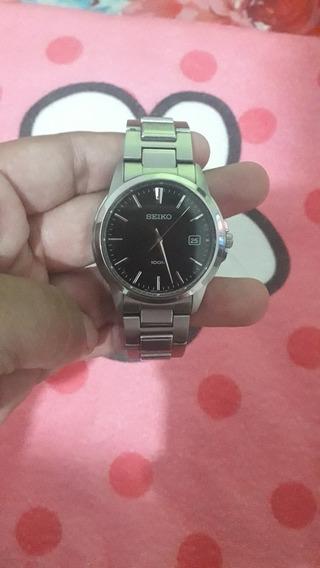 Reloj Seiko 100m