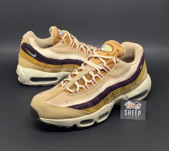Tenis Nike Air Max 95 Essential