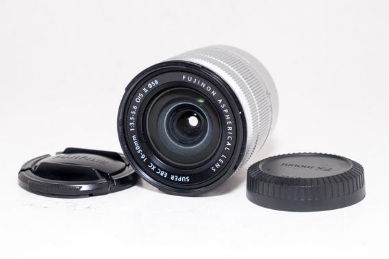 Lente Fujifim Xc 16-50mm F/3.5-5.6 Ois Ii