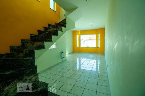 Imagem 1 de 15 de Casa Para Aluguel - Vila Lavinia, 3 Quartos,  180 - 893368164