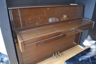 Piano Yamaha Hecho En Japón 1966