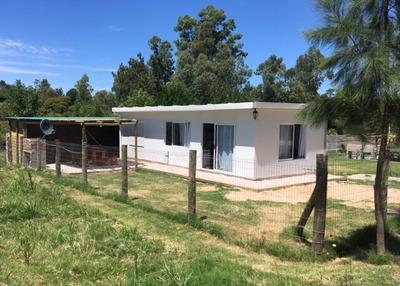 Casa 1 Dormitorio Cerca Del Mar, Balneario Solis, Piriapolis, Punta Del Este
