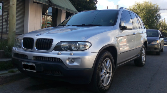 Bmw X5 3.0i Executive Steptronic Valor Total $1.000.000