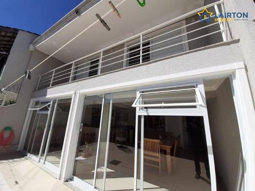 Casa À Venda Em Atibaia No Jardim Alvinópolis - Ca2176
