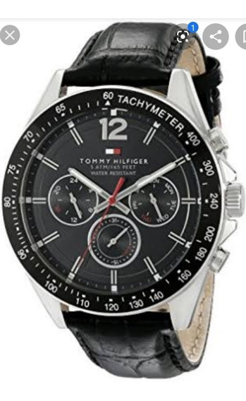Relógio Tommy Hilfiger 1791117 Sophisticated Sport
