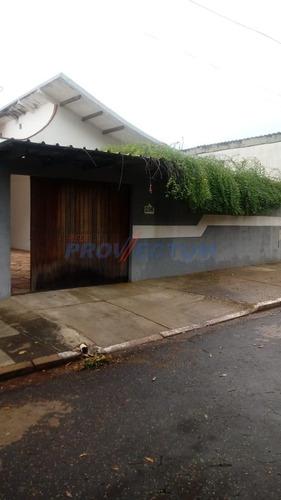 Casa À Venda Em Jardim América - Ca280707