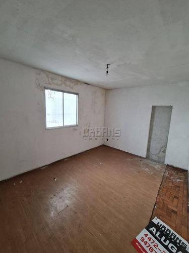 Imagem 1 de 12 de Salão À Venda Por R$ 850.000,00 - Paraíso - Santo André/sp - Sl0066