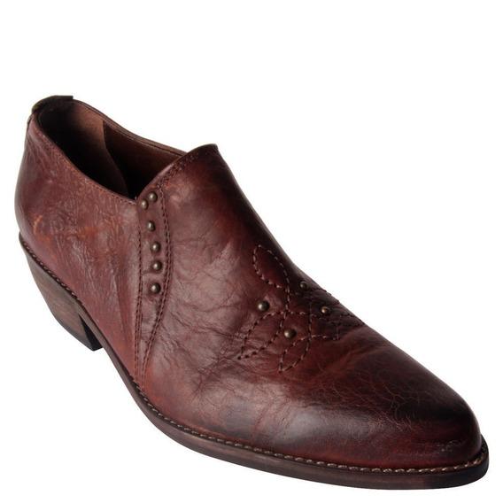 Zapato Zappa Mujer - X421